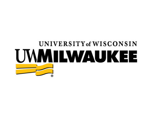 UWM_Logo-Preferred_Black-GoldFlag
